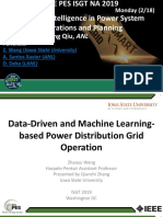IEEE AI in Power Systems
