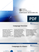 Company Profile 2018-19 INR