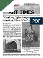 Art Times June09