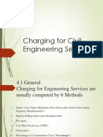 Charging Engineering Services