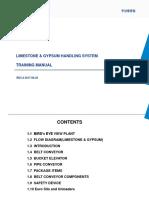 LHS Training Manual