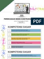 KD 3.1 Konsep Bisnis