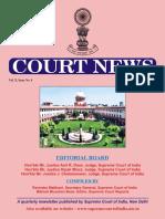 Supreme Court News Oct-Dec 2016