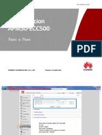 Manual configuracion ECC de APM