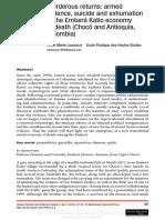 Losonczy Suicide and exhumation in the Emberá Katío economy of death.pdf