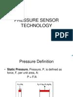 Presure Measurement