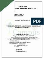 FRA FULL REPORT