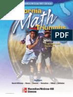 Math triumphs