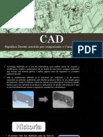 CAD,CAE