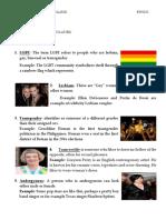 Ethics.homosexual