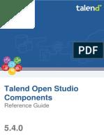 Talendopenstudio Components Rg 5.4.0 En