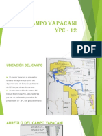 Campo Yapacani
