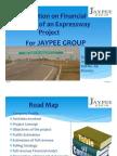 Presentation on Jaypee