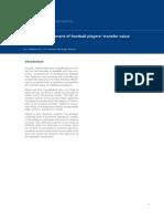 CIES Football Observatory