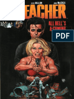 Preacher (US) - (51-58) - All Hell's a-Coming