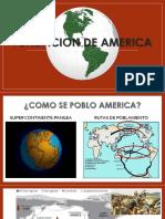 Fundacion de America-1