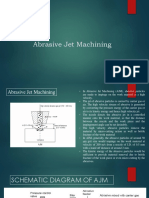 Abrasive Jet Machining (1)