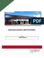 AFS Handbook 2019 (Second Semester)(2)