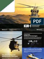 KUH-1 Catalogue c