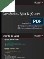 Aula05 Javascript