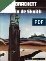 Leigh Brackett - Cycle de Skaith -1- Les Voix de Skaith