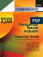 08 eBooks Bahan Ajar Pengantar Teknik Industri Ir.amri 2014
