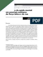Percepção da saúde mental E A FORÇA TÁTICA.pdf