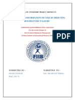 Telecom Industry FINAL REPORT 1 (AutoRecovered)