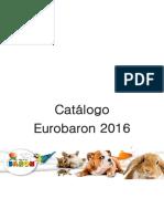 Catálogo_Eurobaron_2016