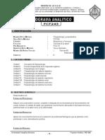 Programa Analítico FCF 243