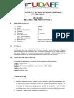 silabo PracticaPreProfesional 1