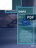 Plaquette Emailing DSP2 V3