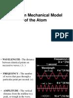 Quantum Mechanical Model of Atom.ppt