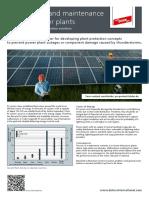 Solar Maintanance