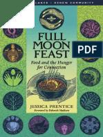 Full Moon Feast Excerpt