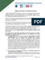 2012-04_G4_Organisation Radiologique de La Prise en Charge Des Urgences
