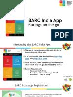 Barc India App (1)