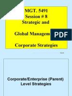 8_Week 8 Strategy