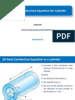 15MEC305+L10+1D+Heat+Conduction+Equation+for+Cylinder