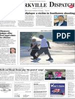 Starkville Dispatch eEdition 7-31-19
