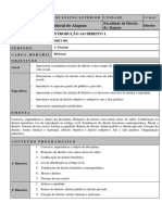 DIRT 001 - Introducao Ao Direito 1 - FDA.ufal