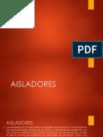 AISLADORESS