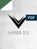Hype Vyper20 Insert