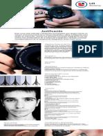 Diplomado en fotografía básica