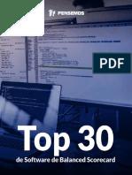 eBook Top 30 de Software de Balanced Scorecard VF20042018