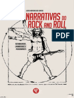 Narrativas do Rock and Roll
