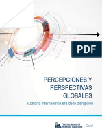GPI Internal Audit in the Age of Disruption Spanish