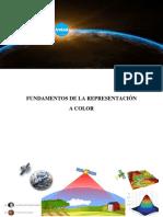 24. Representación a Color, Lectura Fund.representaci n a Color