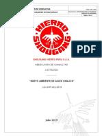 LGI-SHP-022-2019_Nuevo Ambiente de Ácido Oxálico_Rev0