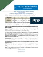 Multas Por No Presentar La Declaracion de Renta Ejercicio 2018 (1)